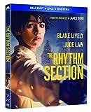 The Rhythm Section [Blu-ray]