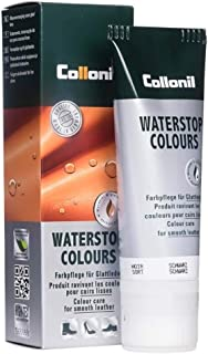 Collonil Unisex-Adult Waterstop tube | Classic Polish Shoe Treatments & Polishes 75ml