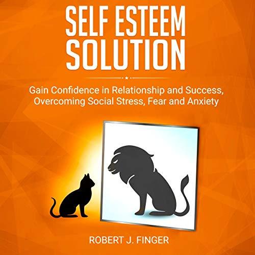Self Esteem Solution cover art