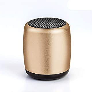 Portable Bluetooth Speaker, with Built-in-mic,handsfree Call, Hd Sound Bass, 360° Surround Sound, for Home Outdoor Party T...