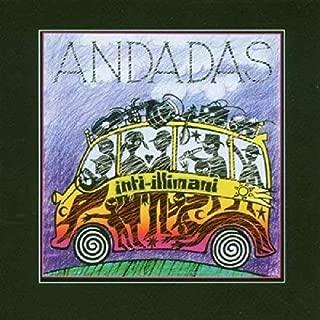 Andadas By Inti-Illimani (2000-03-01)