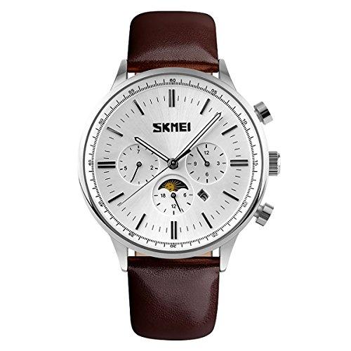 Orologio - Da uomo - SKMEI - 9117 VAR