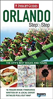 Insight Step by Step Guides: Orlando