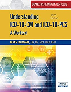 Bundle: Understanding ICD-10-CM and ICD-10-PCS Update: A Worktext, 3rd + MindTap Medical Insurance & Coding for 2 terms (12 months) Printed Access Card