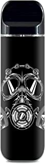 IT'S A SKIN Decal Vinyl Wrap for Smok Novo Pod System Vape Sticker Sleeve Cover/Apocalypse Gas Mask