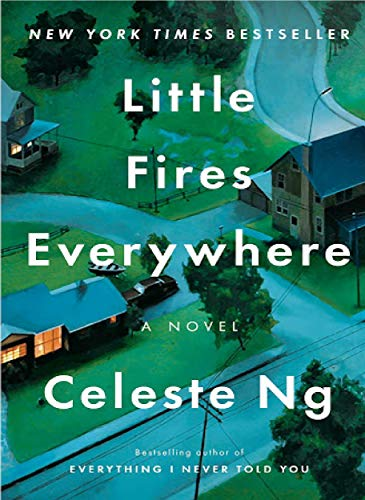 Little Fires Everywhere (English Edition)