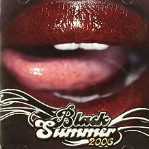 Black Summer-the Best R&B & Soul Compilation 200