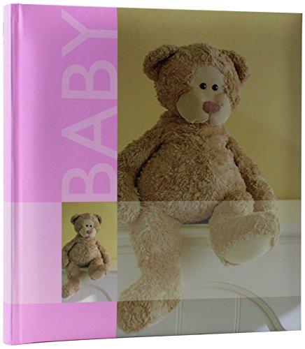 Henzo Babyalbum BOBBI Rosa