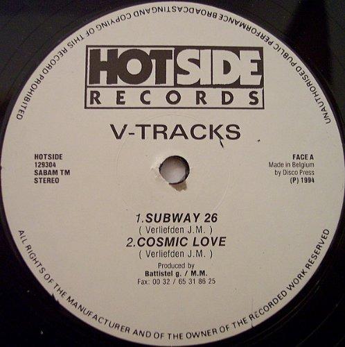 V-Tracks / Subway 26