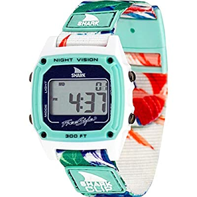 Freestyle Shark Classic Clip Aloha Watch