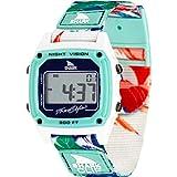 Freestyle Shark Classic Clip Aloha Paradise Green Unisex Watch FS101028