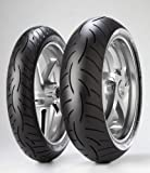 Metzeler Roadtec Z8 Interact 170/00ZR17 TL (72W) Rear Tire - 170/60ZR-17