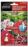Abonos - Fertilizante Geranios Sobre para 5L - Batlle