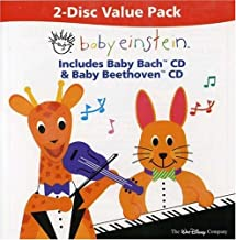 Baby Bach & Baby Beethoven