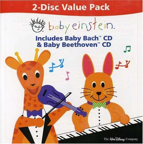 Baby Bach / Baby Beethoven