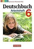 Deutschbuch: Arbeitsheft 6 (German Edition)