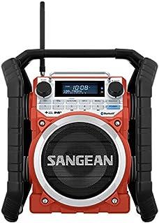 U4DBT Ultra Rugged Utility Radio