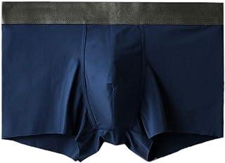 Men Ultra Soft Quick Dry Sports Underwear Breathable Boxer Briefs