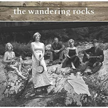 The Wandering Rocks