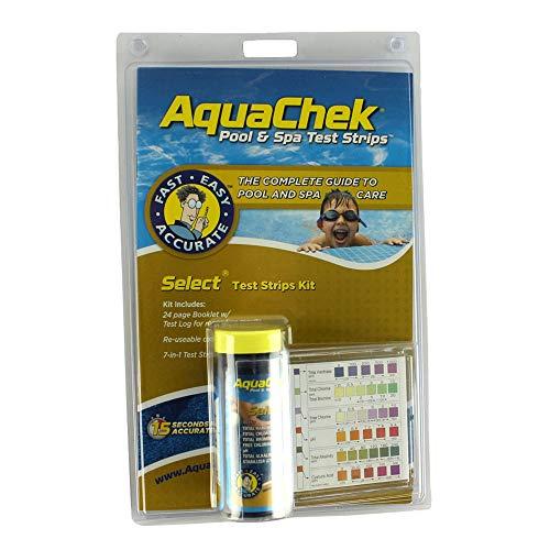 AquaChek Select 7 tests un 1