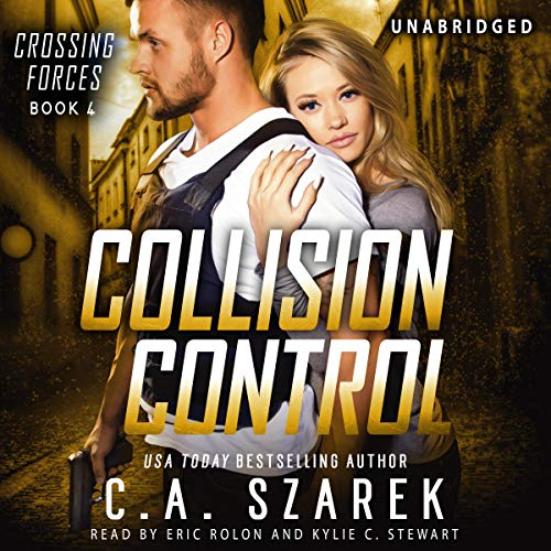 Collision Control cover art