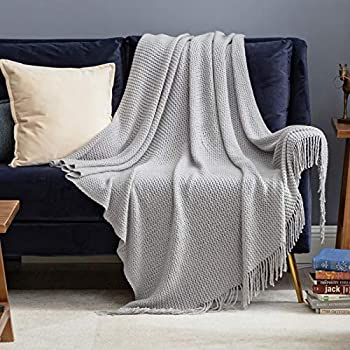 Bedsure Throw Blankets for Couch 50