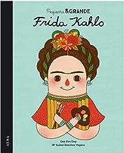 Pequeña & Grande Frida Kahlo