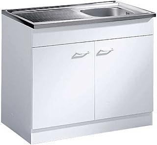 Suchergebnis auf Amazon.de für: küchenspüle mit unterschrank