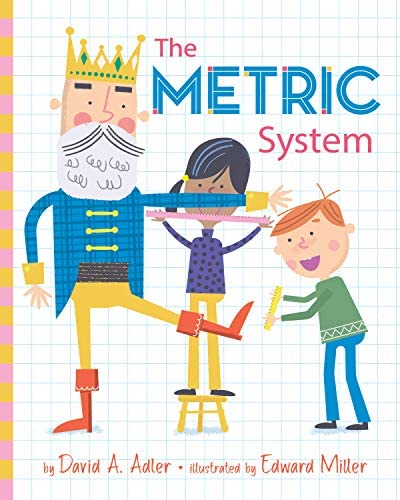 The Metric System product image