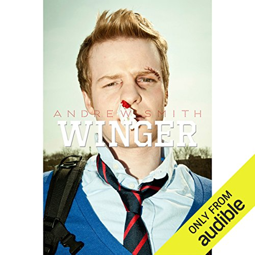 Winger cover art