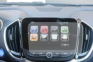 PcProfessional Screen Protector (Set of 2) for 2018 2019 Chevrolet Malibu LTZ Primer 8