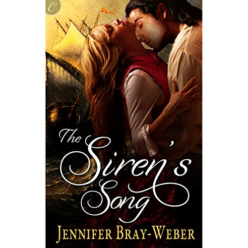 The Siren's Song audiobook cover art