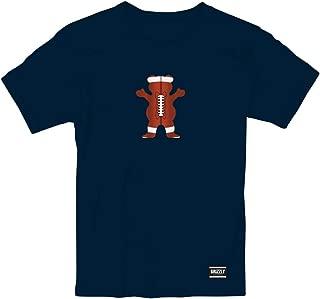 Men's Sports Pack Bear Short Sleeve T Shirt NVY Blue