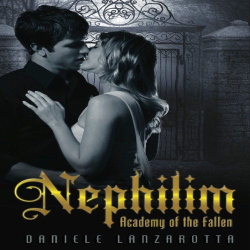 Nephilim audiobook cover art