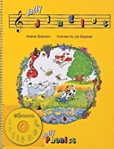 Jolly Jingles (book and CD) (Jolly Phonics) by Grierson, Arlene Pap/Com Edition (2000)