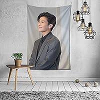 Formal Wear Okkj6good ファッションインテリアデコレーション多機能ベッドルームパーソナリティギフト内壁ハンギングルームカーテンギフトウォールアートファッション新館ウェディングギフトかわいい風景10925