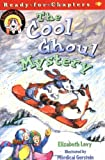 The Cool Ghoul Mystery (Fletcher Mystery, 5)