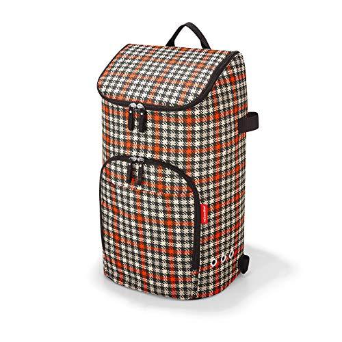 Reisenthel citycruiser Bag Einkaufstrolleys rot 45 L