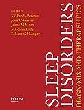 Sleep Disorders: Diagnosis and Therapeutics (English Edition)