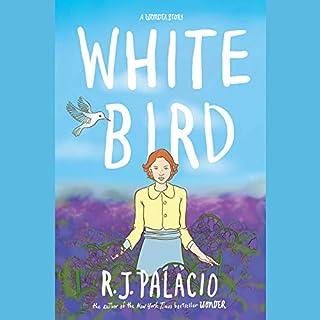 White Bird cover art