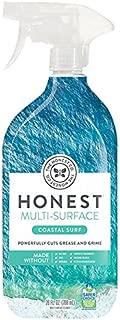 Honest Multi-Surface Cleaner, Coastal Surf, 26 FL OZ, Pack of 1