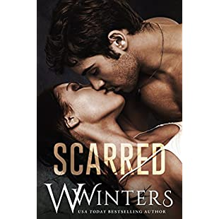 Scarred Damaged Duet Book 2