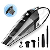 Best Hand Vacuums - Handheld Vacuum, VacLife Hand Vacuum Cordless with High Review