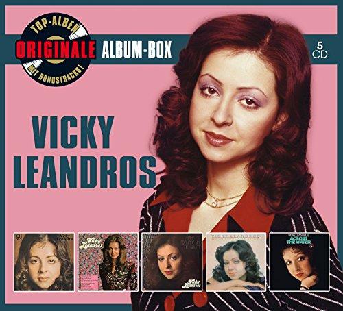 Originale Album-Box (Deluxe Edition)