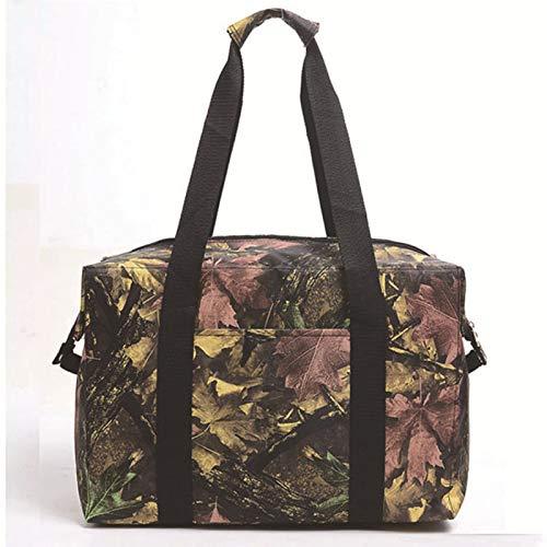 Bolsa Isotérmica De Almuerzo Lunch Bag Bolsa Térmica Porta Alimentos Tela Impermeable Plegable Bolso De Picnic Para Mujeres, Adultos, Estudiantes Y Niños,30x17x21.5cm