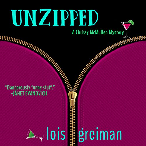 Unzipped  By  cover art