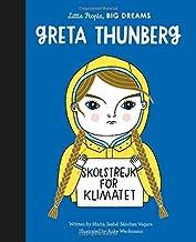Greta Thunberg (Little People, BIG DREAMS (40))