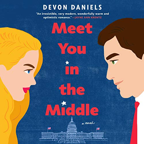 Meet You in the Middle cover art