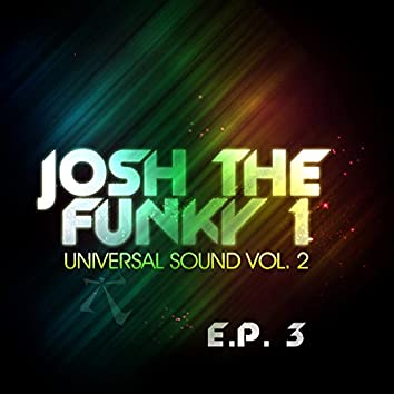 Universal Sound Vol. 2  (EP 3)