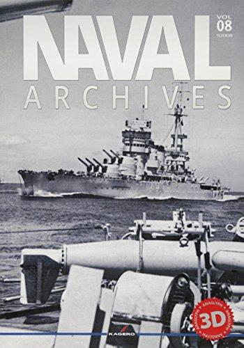 Naval Archives. Volume 8